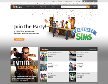 Solved: Removing games from my Origin account - Answer HQ