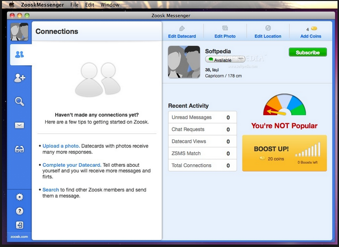 how to get rid of zoosk