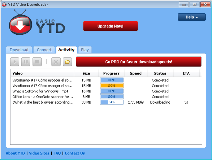 how to uninstall ytd video downloader on mac
