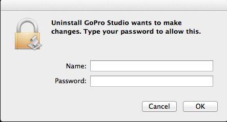 administrator Account password