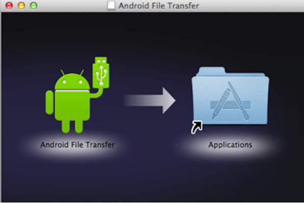 uninstall Android File Transfer 1.0 image