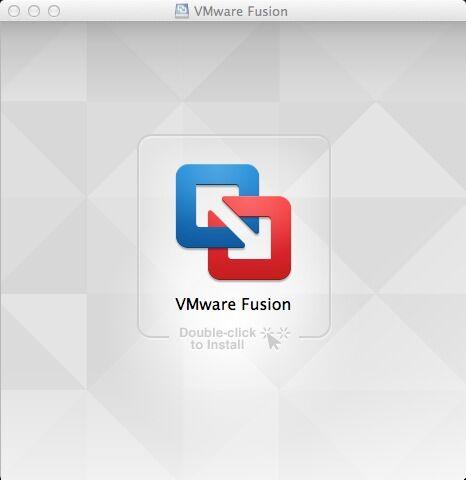 remove VMware Fusion