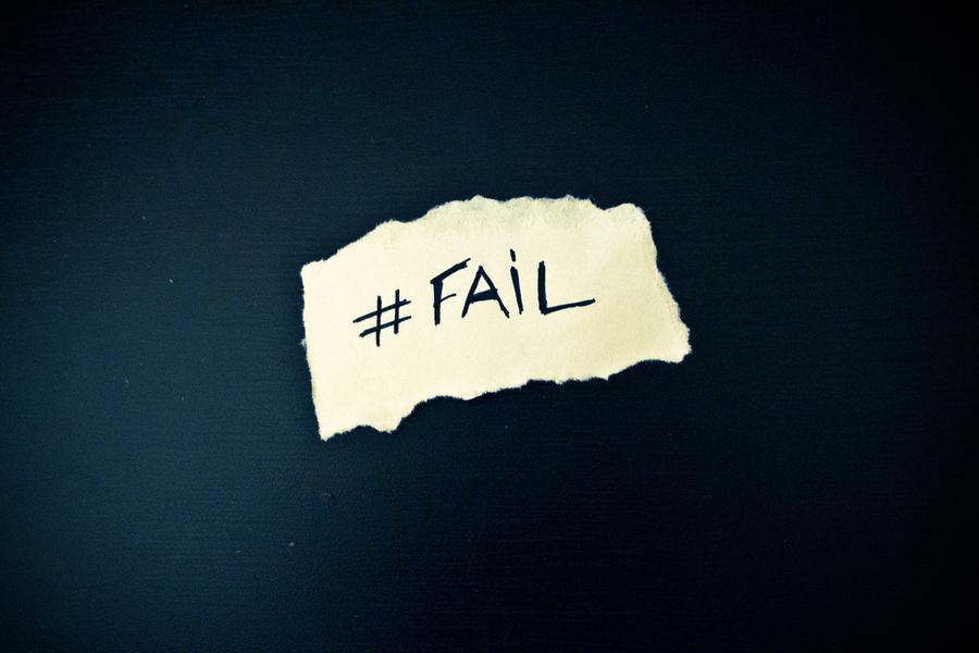 uninstall fail