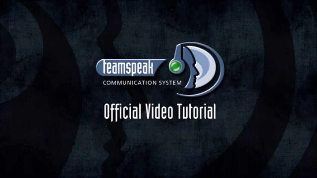 remove TeamSpeak