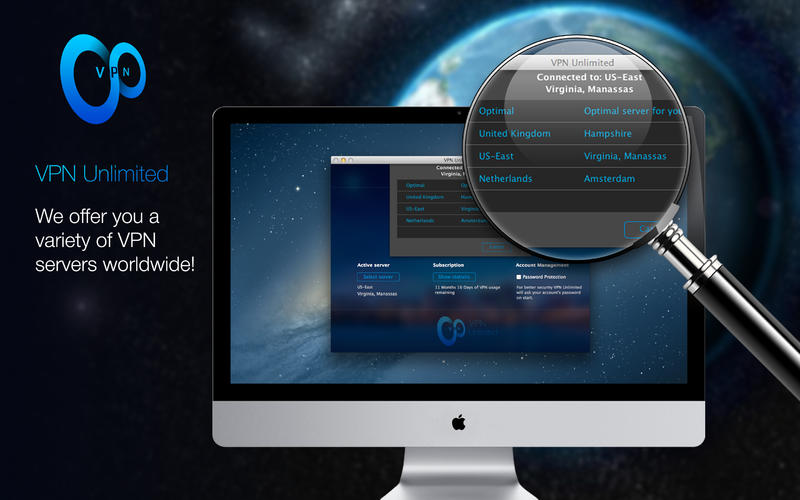 remove VPN Unlimited