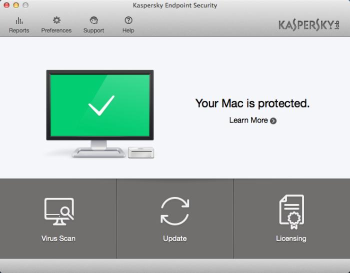 remove Kaspersky