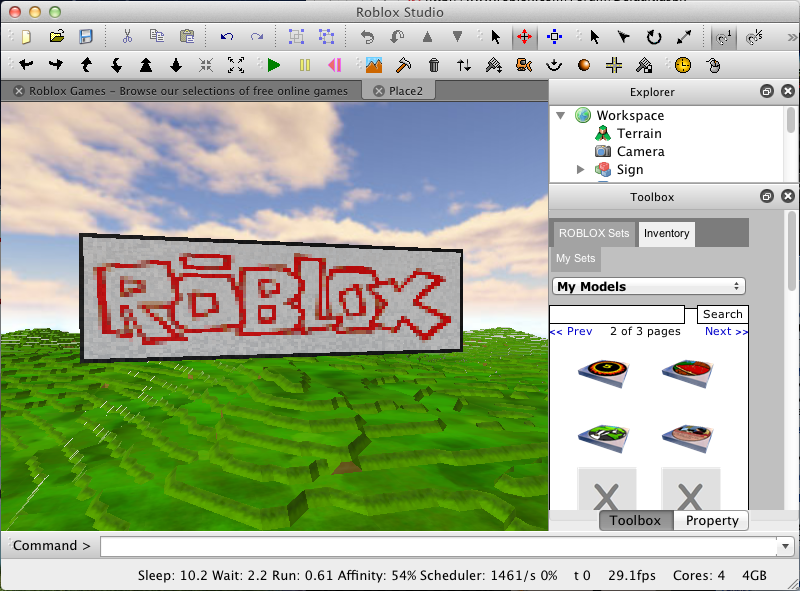 remove Roblox