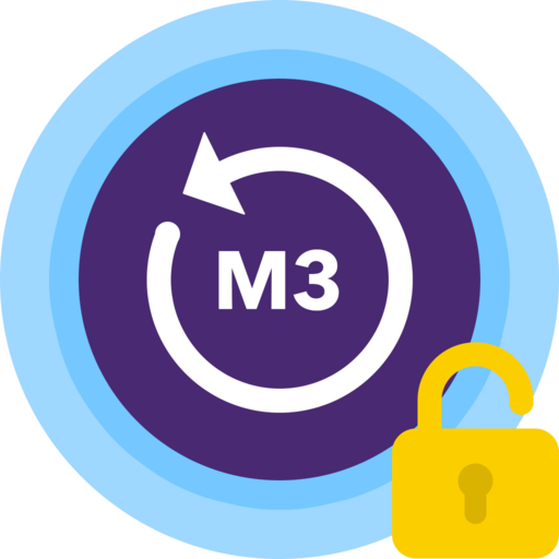 remove M3 BitLocker Loader