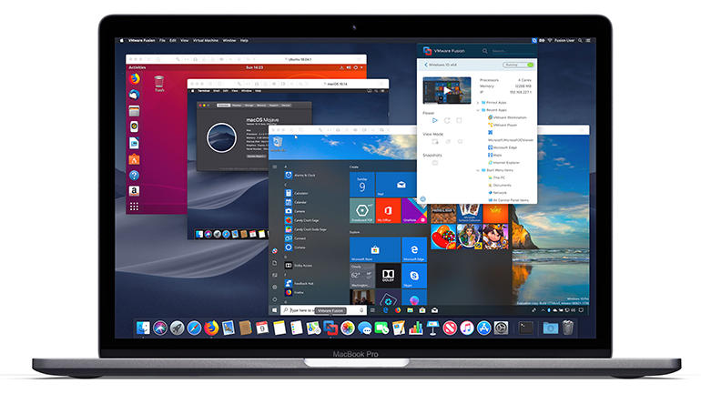 How To Remove Vmware Fusion On Your Macos And Mac Os X