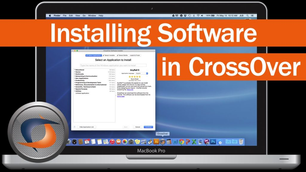 How To Remove Crossover On Your Macos And Mac Os X Tutorials